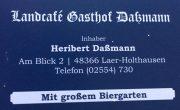 Landcafé Gasthof Daßmann