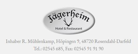 Logo-Gaststätte