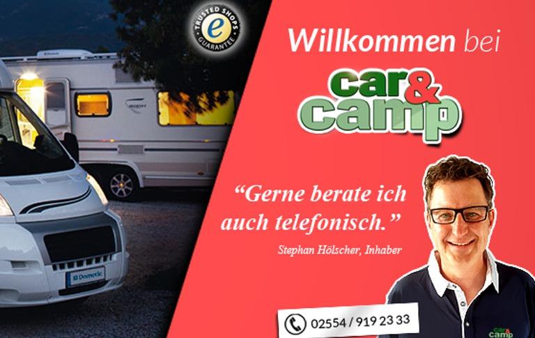 CARandCAMP