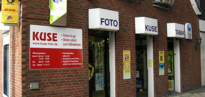 Kuse Post Foto Lotto