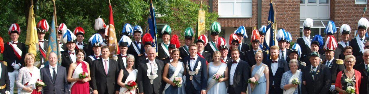 Vereinigte Schützenbruderschaft Laer von 2010 e. V.